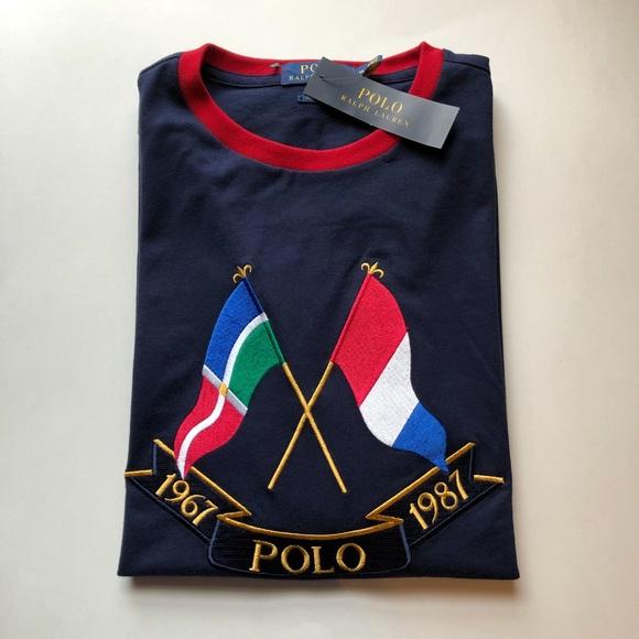 c1a2c74d Polo by Ralph Lauren Shirts | Polo Ralph Lauren Mens Cp93 Shirt ...